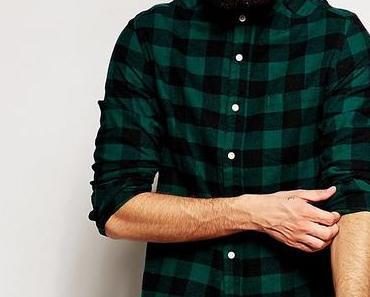 Comment porter la chemise en flanelle