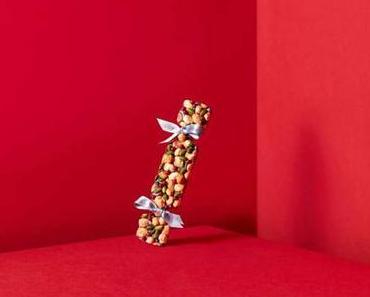 🎁 Bûche A Cracker de la Maison du Chocolat