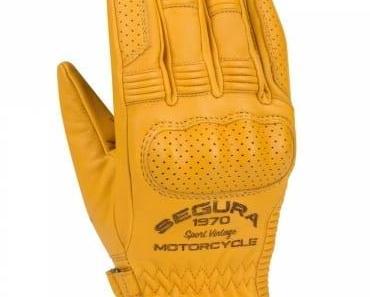 Moto : les différents types de gants