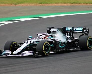Le style de Lewis Hamilton