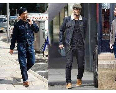 Homme : comment porter le(s) jeans en 2021