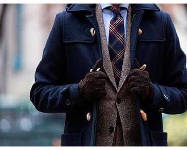 Comment bien porter un Duffle Coat