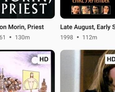 Où regarder des Films Gratuits si on n'a pas Netflix ?