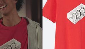 DEMAIN NOUS APPARTIENT t-shirt d'Isam dans l'épisode