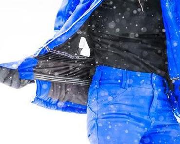 Stylé sur les pistes : le guide de la tenue de ski homme
