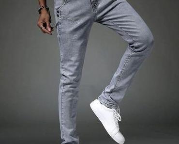 Bien choisir son jean selon sa morphologie