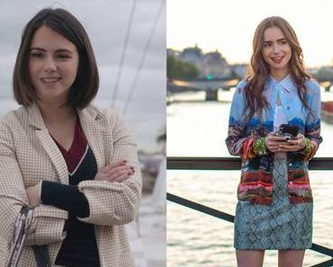 EMILY IN PARIS : Clémence Lassalas rejoint le casting