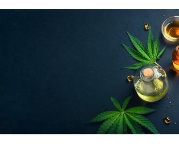 Arrêter le cannabis grâce au CBD ?