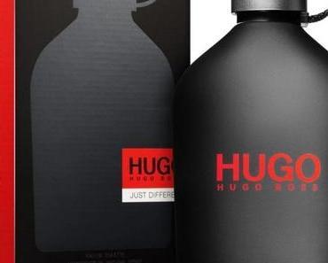 Les meilleurs parfums Hugo Boss