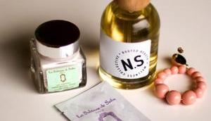 Parfum femme LSDSlab. Sultane Saba