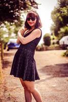 aurelia blog mode